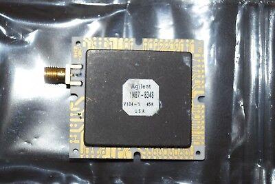 Hp Infinium Agilent Infiniium 1nb7-8348 Adc Hybrid Fiso For 54835a 54845a 54846a