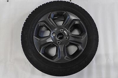4x Komplettrad Winter Ford EcoSport Alu ab 10/17 Semperit 205/60 R16 92H 2203027 online kaufen