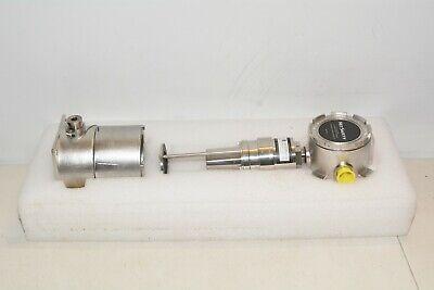 Net Safety Millennium Air Particle Monitor Apm Oil Mist Detector Read