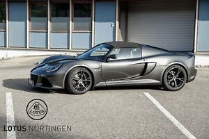 Lotus Exige S Roadster - Traumhafter Zustand