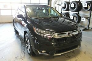 2017 Honda CR-V Touring | Leather | Remote Start | Heated Seats