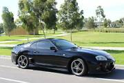 1993 Supra GZ MKIV Twin Turbo REGO + RWC Epping Whittlesea Area Preview