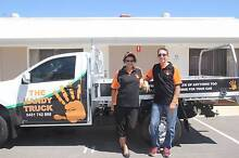 SUNSHINE COAST HANDY TRUCK FRANCHISES AVAILABLE Maroochydore Maroochydore Area Preview