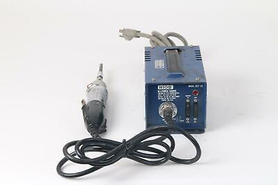 Hios Electric Screwdriver Plus Power Supply Clt-50 W Unknown Screwdriver Model