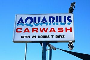 Car Wash - Mitchell - Business for sale Mitchell Gungahlin Area Preview