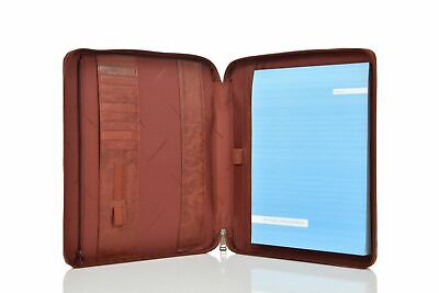 Piquadro Man Briefcase Brown Leather Zipper Pockets Logo - Mod. PB1678FRAR - 232,60€