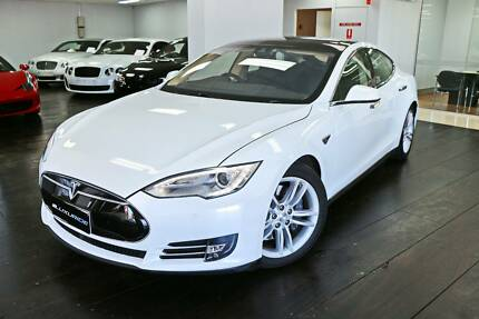 Tesla Model S85 in Bicton, or a new/demo Teslas delivered to you. Bicton Melville Area Preview