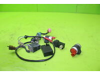 HONDA VF750C FUEL CUT RELAY 36100-MB1-701 VF 750 C VF1100C VF700 GL1200  kr