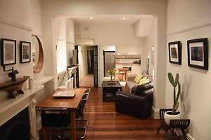 2DEB+2BATH Victorian terrace house in darlinghuerst Darlinghurst Inner Sydney Preview