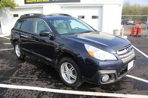 2013 Subaru Outback 2.5i Limited -ROOF NAV ALL WHEEL DRIVE-