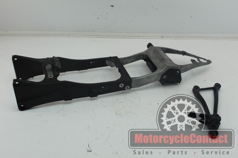Details about 08-10 ZX 10R ZX10R ZX10 REAR SUBFRAME BACK SUB FRAME TAIL  MORE COMPLETE