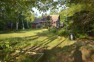 Summer Cottage Get-Away