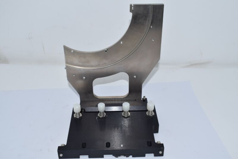 NEW Ultratech Stepper Wafer Holder End Effector Transport  Fork Assembly