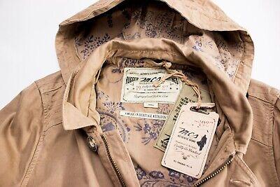 Marlboro Classics Mujer Casual Parka Abrigo TALLA S ARZ1683