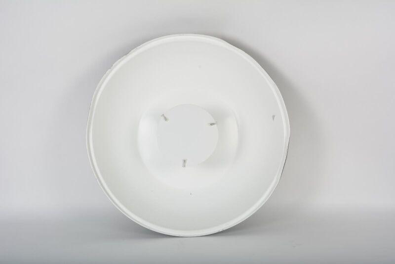 Profoto Softlight White with Tenba Case - Fair Condition