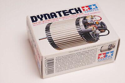 Vintage RC Motor Tamiya Dynatech 02H 53044 (Very Rare) NIB!!!