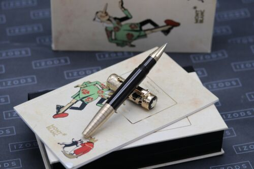 Montblanc Carlo Collodi Writers Limited Edition Rollerball Pen