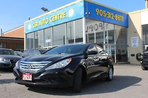 2013 Hyundai Sonata GLS | HEATED SEATS | BLUETOOTH | 3 MONTH/300