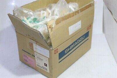 Shimadzu 206-60184-07 Sample Compartiment Unit For Uv Spectrophotometer