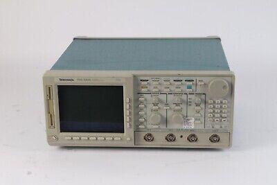 Tektronix Tds 520a Digital Oscilloscope 2-channel 500mhz 500mss W 13 1f 2f