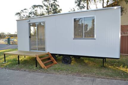 Portable Room/ Granny Flat/  Transportable Office/  Demountable Windsor Hawkesbury Area Preview