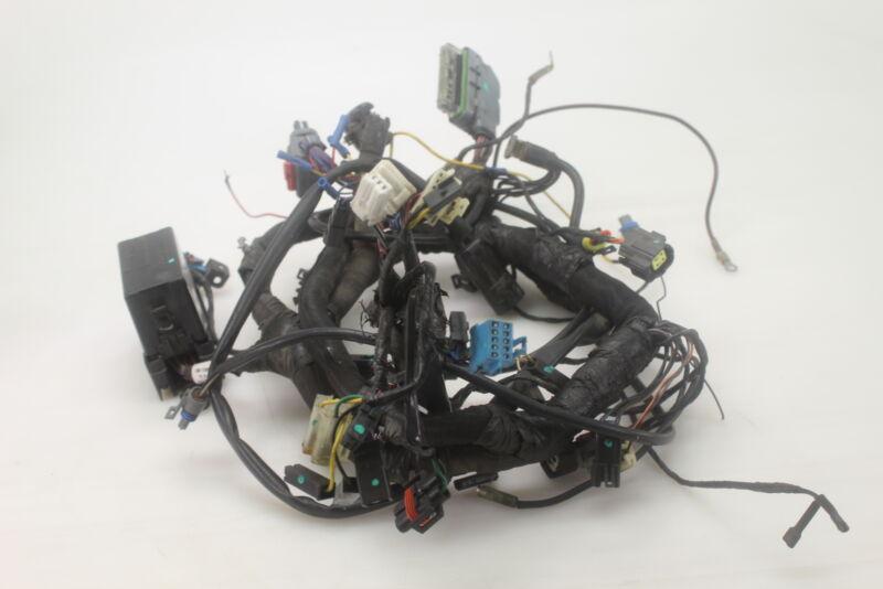 04-06 Victory Vegas Main Engine Wiring Harness Motor Wire Loom 2410472 |  eBayeBay