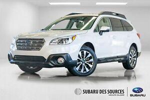 2015 Subaru Outback 2.5i En Att. L'approbation de credit
