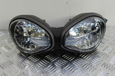 2018 TRIUMPH SPEED TRIPLE RS 1050 HEADLIGHT ASSY  T2701608