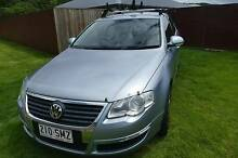 2007 Volkswagen Passat Sedan Smithfield Cairns City Preview