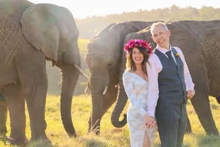Vybephotography- Brisbane Wedding Photographer