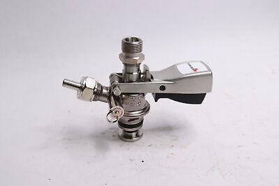 Micro Matic Beer Keg Tap System Metal Handle G
