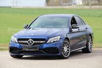 Mercedes-Benz C 63 COMAND*19*DTR*ABGAS*NIGHT*DRIVER`S
