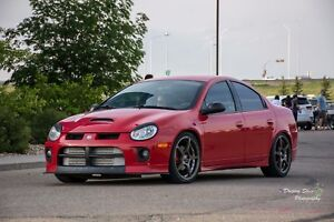 2005 SRT4 great condition!!