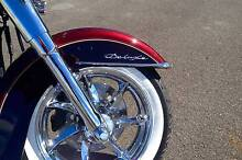 2015 HD SOFTAIL DELUXE - EXCELLENT CUSTOM MACHINE Hope Island Gold Coast North Preview