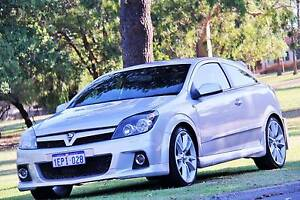 2006 Holden Special Vehicles VXR Manual HSV MY07 Carlisle Victoria Park Area Preview