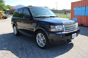 2008 Range Rover Sport HSE***MINT CONDITION!!***