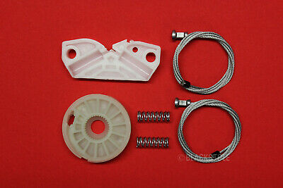 Fensterheber Reparatursatz f. MERCEDES BENZ CLK W209 C209 A209 CC Hinten Links
