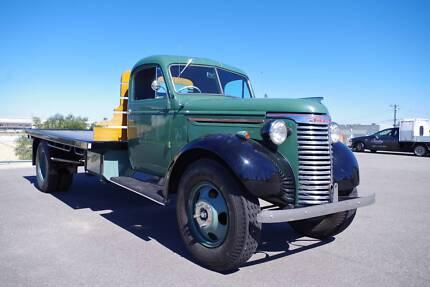 1940 Chevrolet Truck - 12 Months Rego - Fully restored