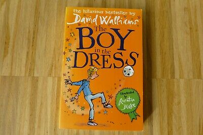 The Boy in the Dress / David Williams