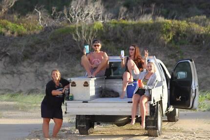 Fraser Island Trip