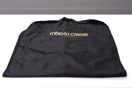 Authentic Roberto Cavalli Garment Bag/Suit Cover-Carry Case Dust Protector