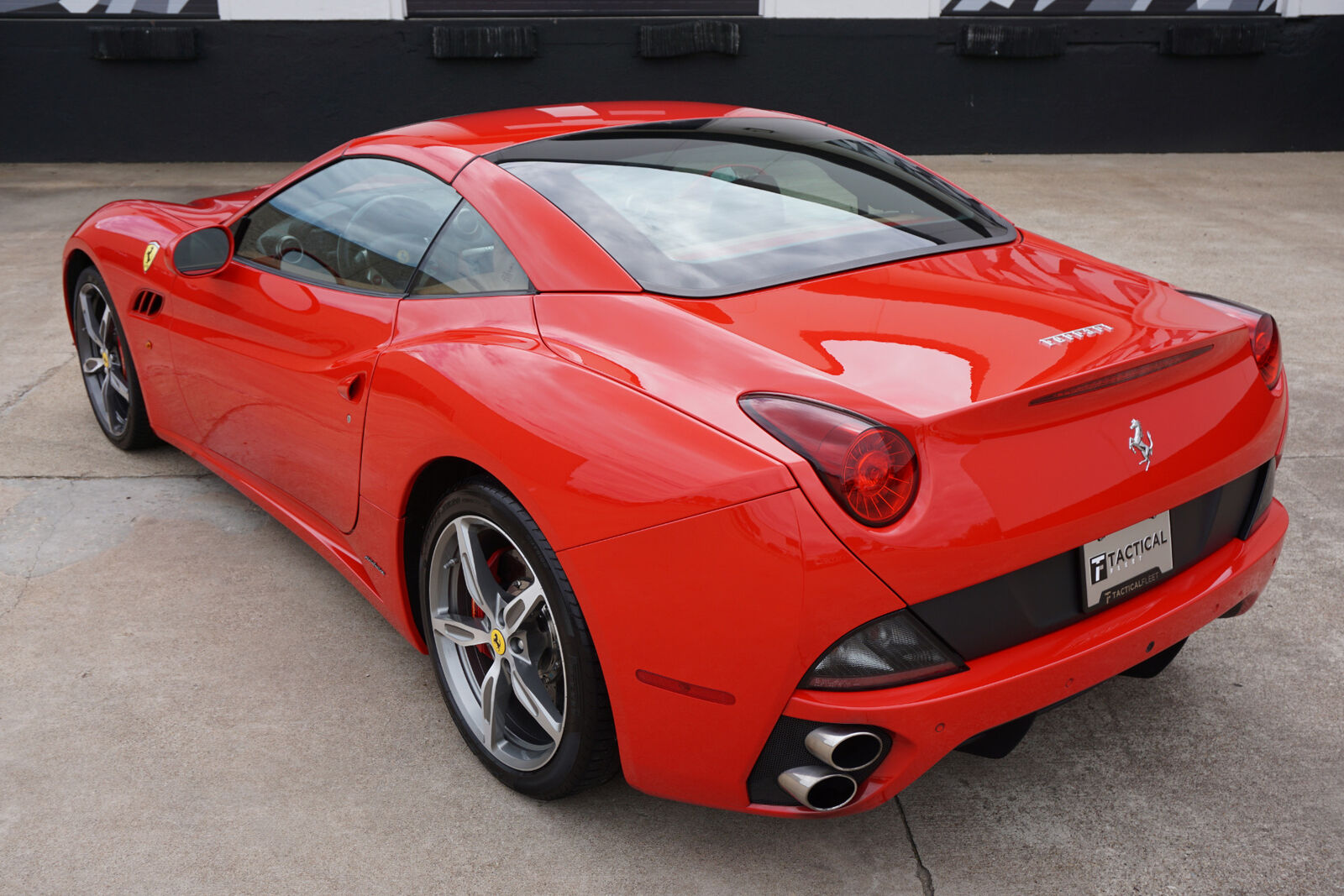 2013 Ferrari California   eBay