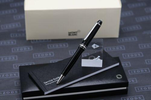 Montblanc Meisterstuck Platinum Line Midsize Ballpoint Pen - UNUSED