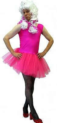 Herren Ballerina/Fee / Junggesellenabschied / Ugly Schwester Kostüm Outfit ()