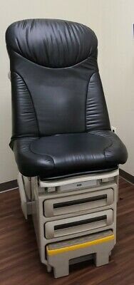 Midmark Ritter 604 Manual Exam Table--ultra Premium Upholstery