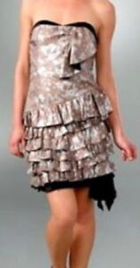 MARC JACOBS SILK  NEW YEARS PARTY DRESS