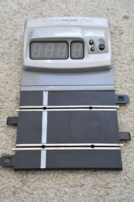 SCALEXTRIC Digital Lap Counter C7039 TESTED EXCELLENT