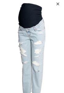Boyfriend Maternity jeans