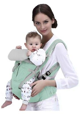 1702cf0f1fe Baby Carrier-Ergonomic Baby Carrier Backpack-Baby Carrier Hip Seat-Toddler  Ca.