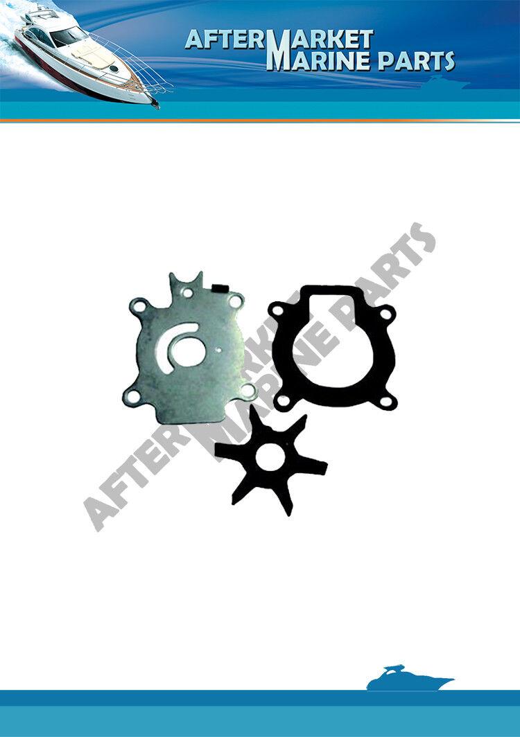 Suzuki marine water pump repair kit repalces part number#: 17400-95350...